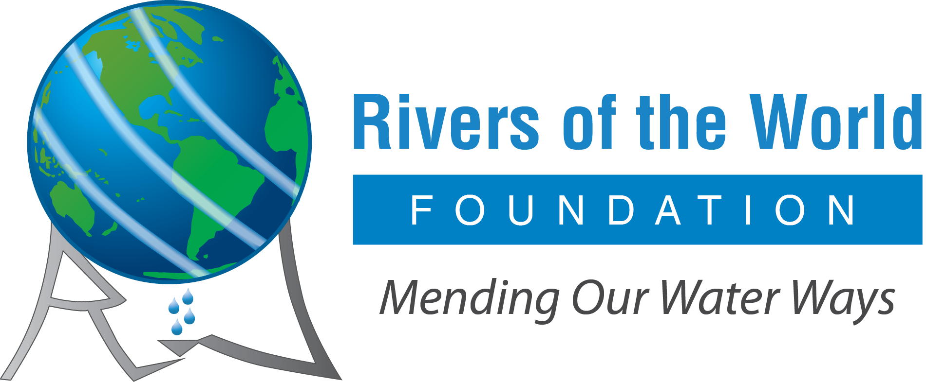 Rivers of the World Foundation - Welcome