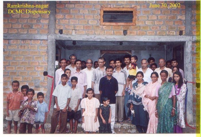 Yamuna Foundation - India Office
